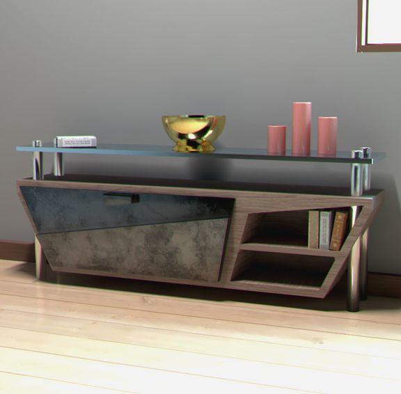 Modern Dresser Credenza sideboard Design