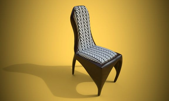 dining chair decor