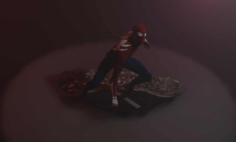 SPIDER MAN screenshot 3 png