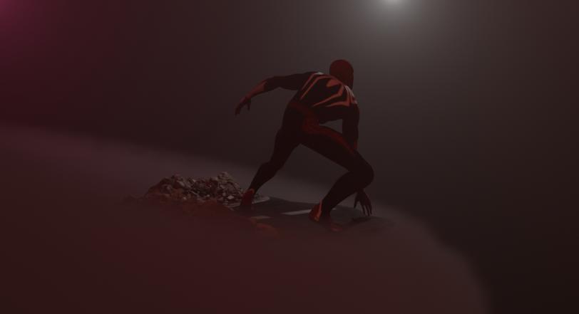 SPIDER MAN screenshot 4 png
