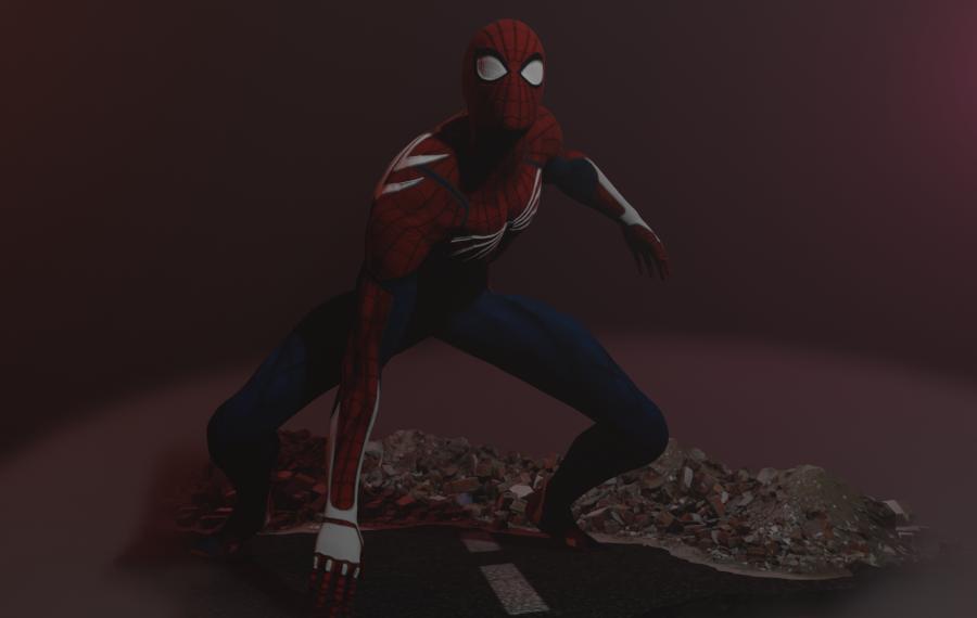 SPIDER MAN screenshot 6 png