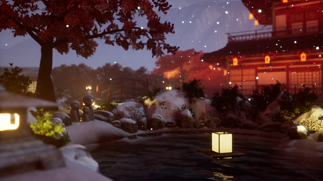 Japanese Winter Garden HighresScreenshot00034 png