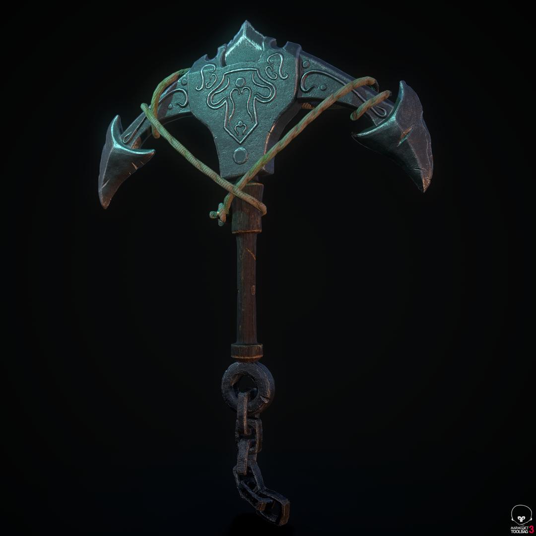 Nautilus' Anchor screenshot001 png