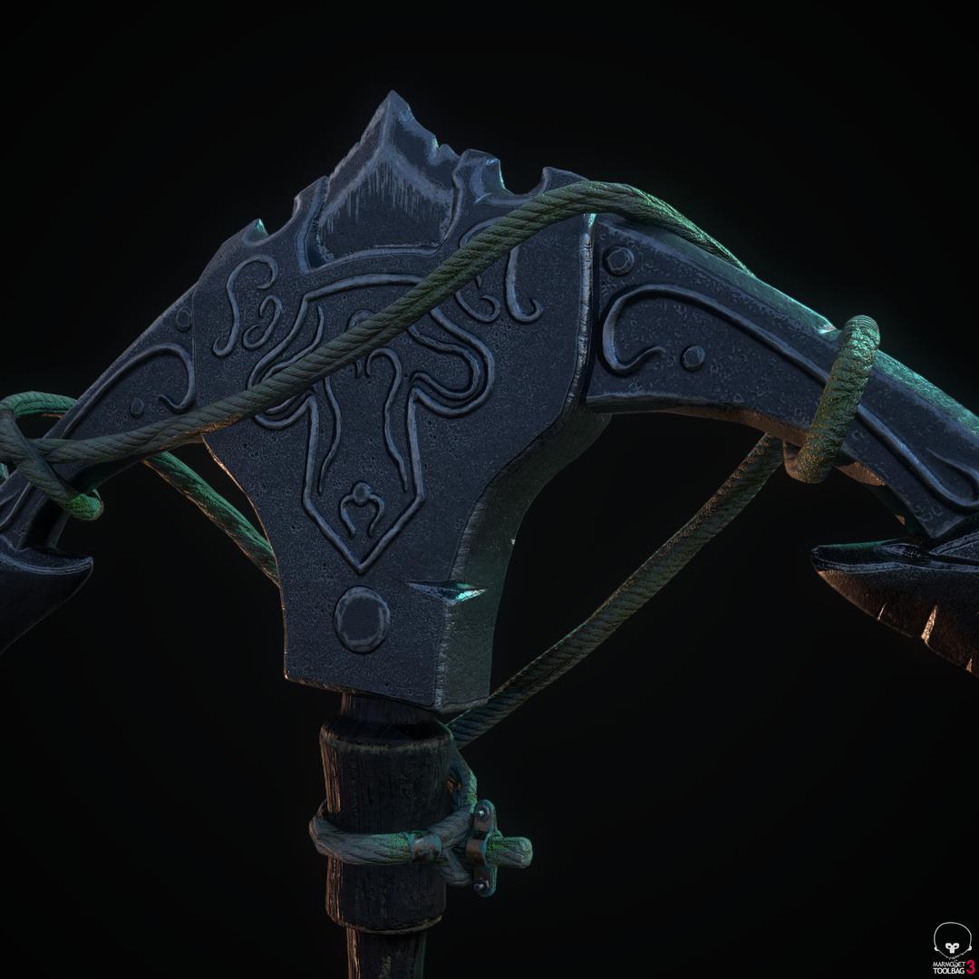 Nautilus' Anchor screenshot003 png