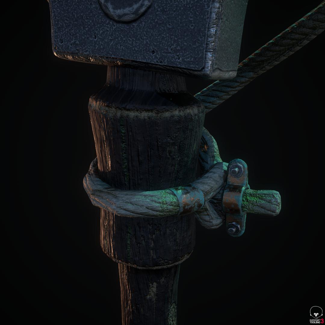 Nautilus' Anchor screenshot004 png