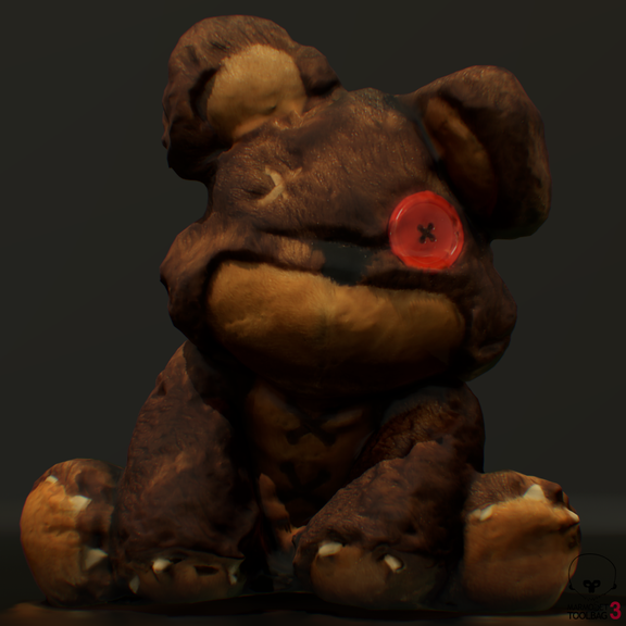 Tibbers Photogrammetry