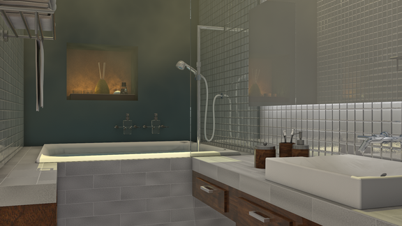 Bathroom concept