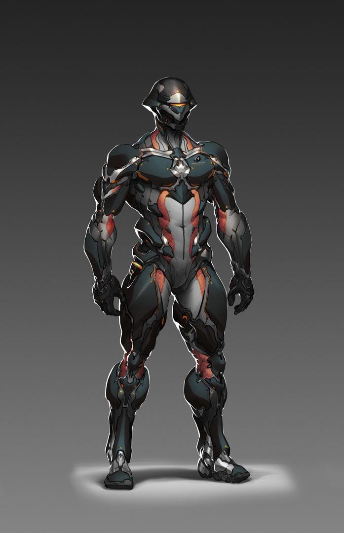 Phantom modular armour Phantom modular armour v 2 01 jpg