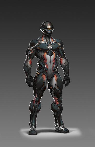 Phantom modular armour