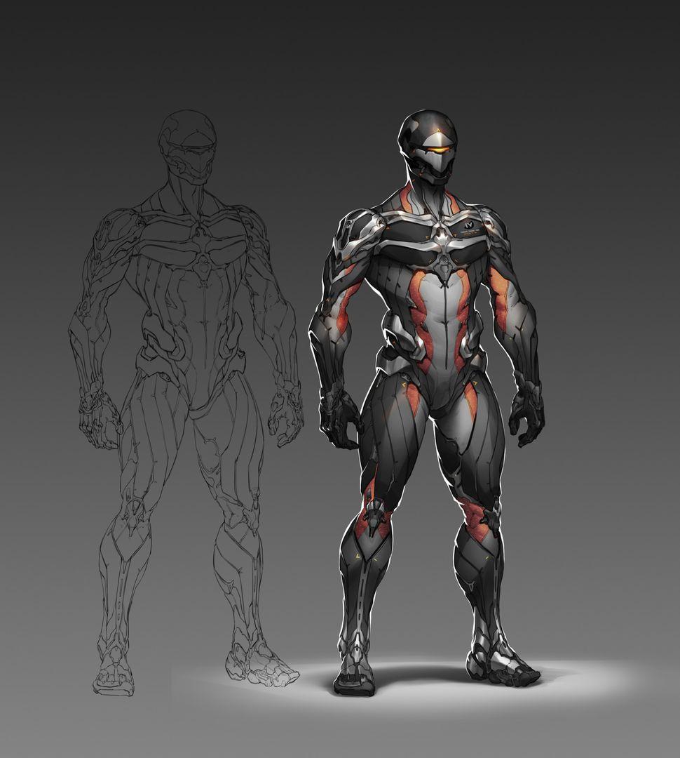 Phantom modular armour Phantom modular armour v 2 04 jpg