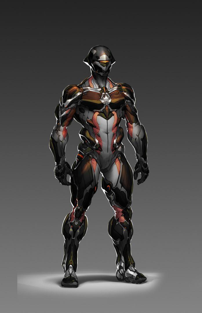 Phantom modular armour Phantom modular armour v 2 05 jpg