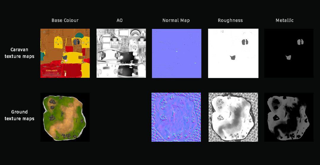 Nikhila Rane nikhila rane texturemaps jpg