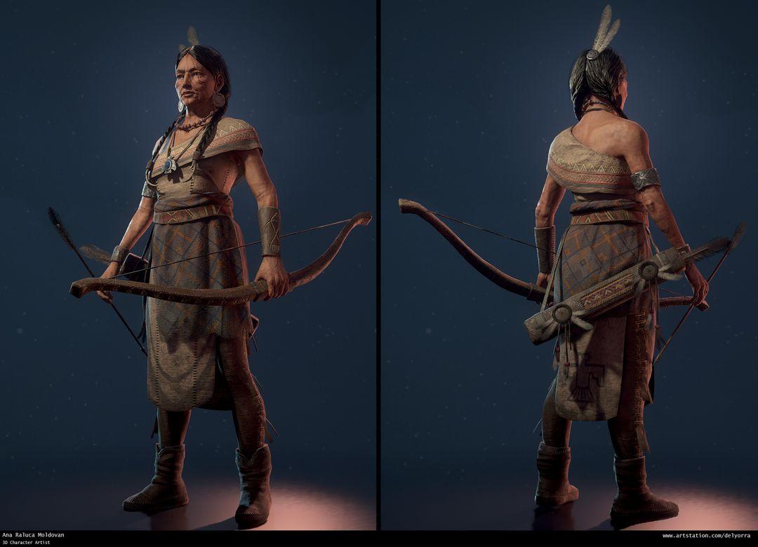 Hidatsa Warrior 2 jpg
