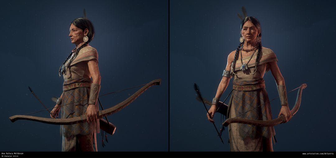 Hidatsa Warrior 3 jpg