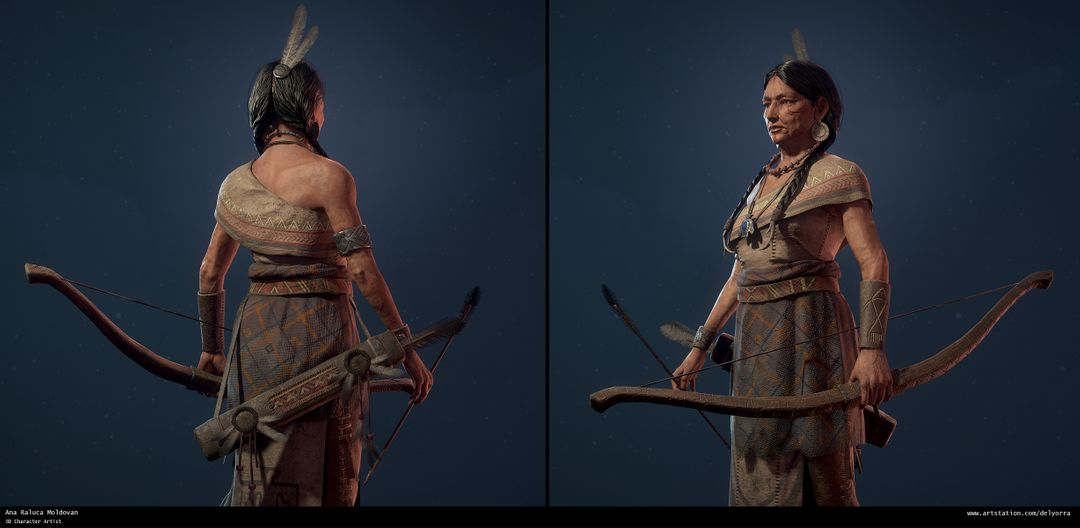 Hidatsa Warrior 4 jpg