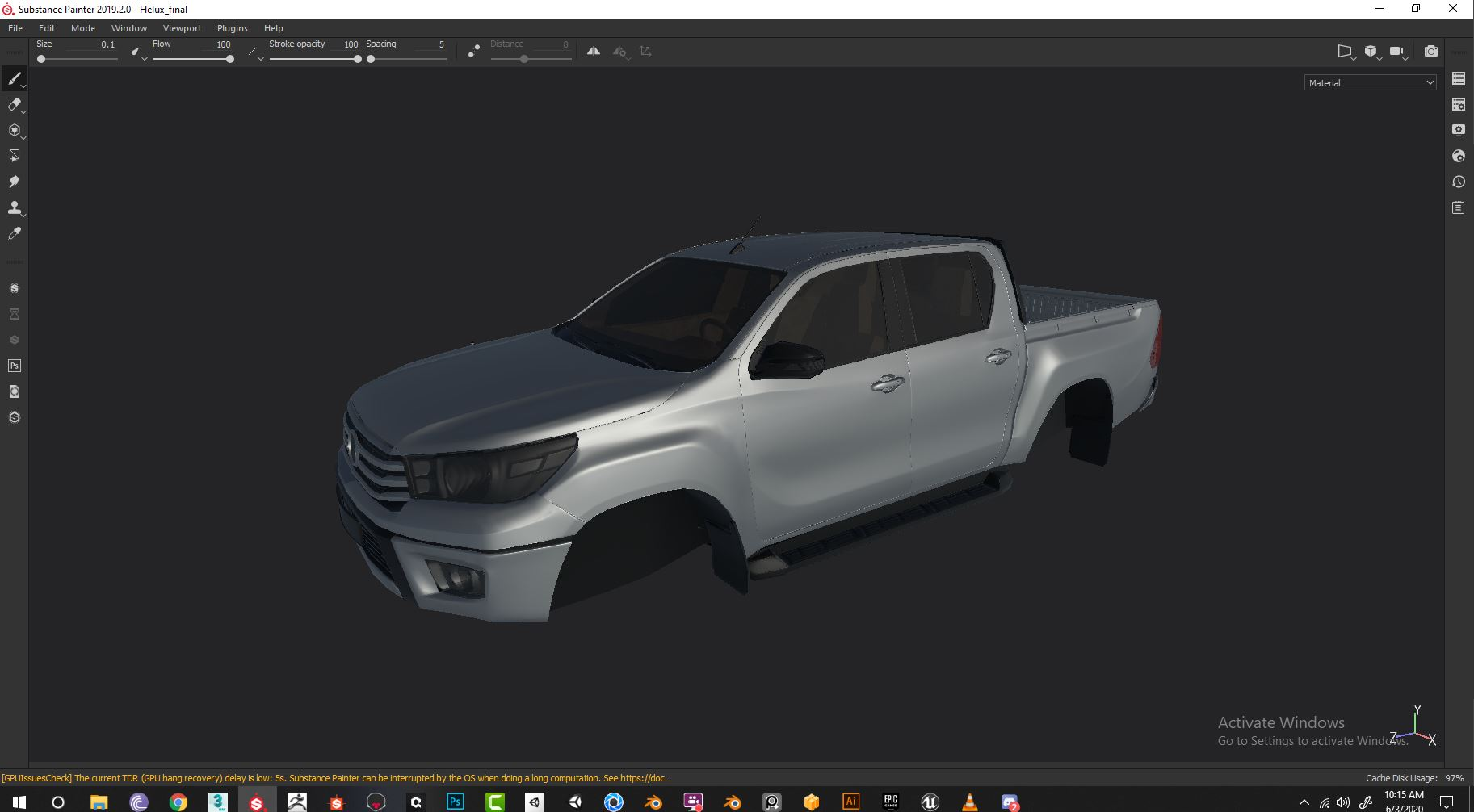 Car_LOD for pc game