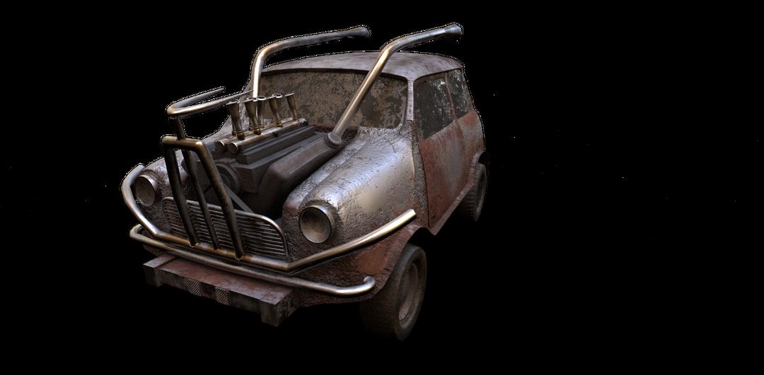 Some Vehicle Design Car png