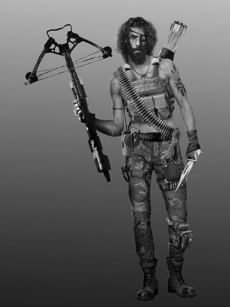 survivalist SURVIVALIST jpg