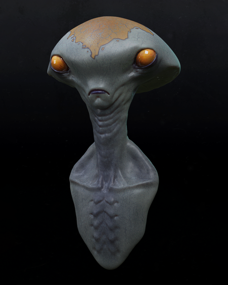 Jordu Shell's Phaedron