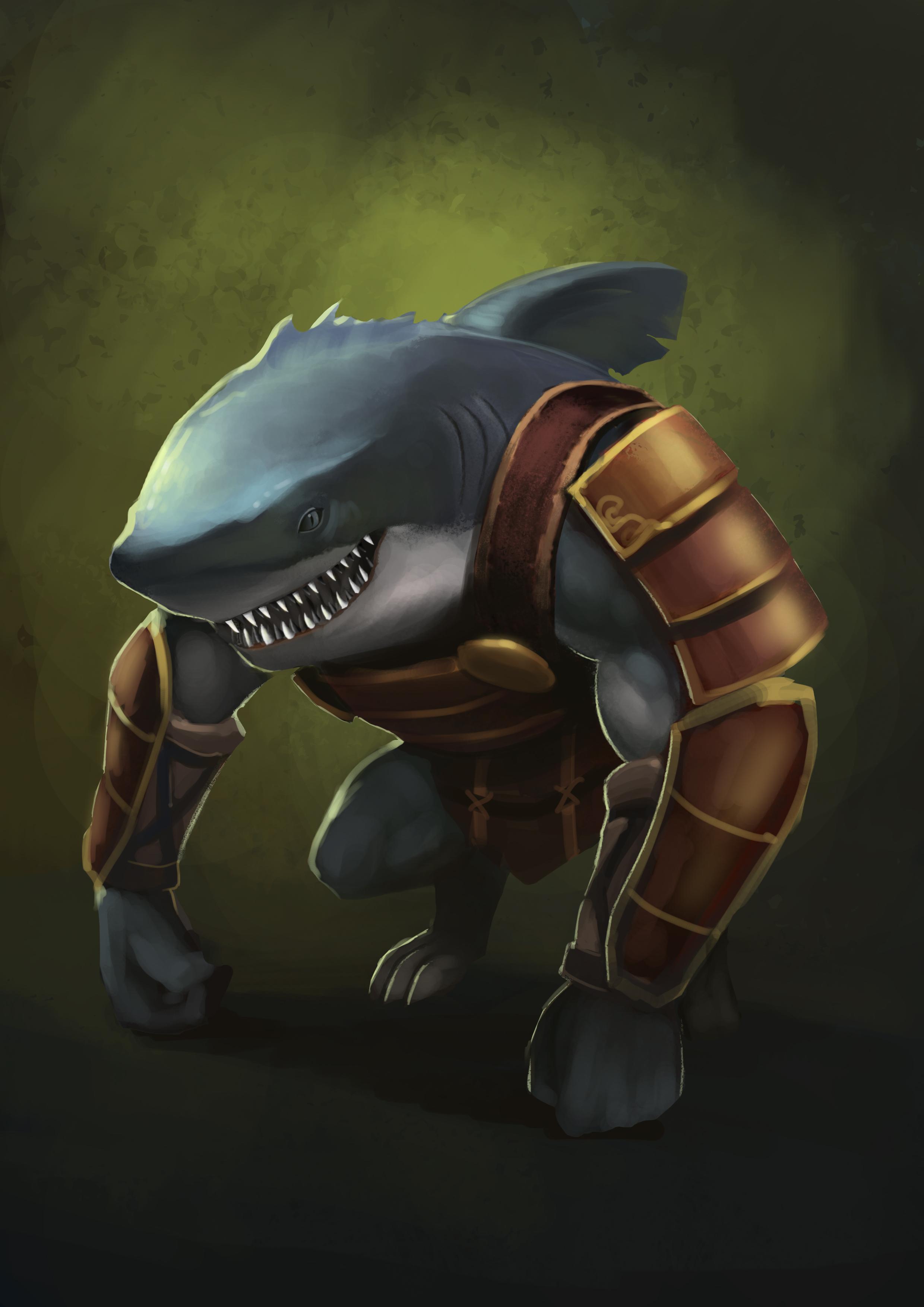 Creature Design 1