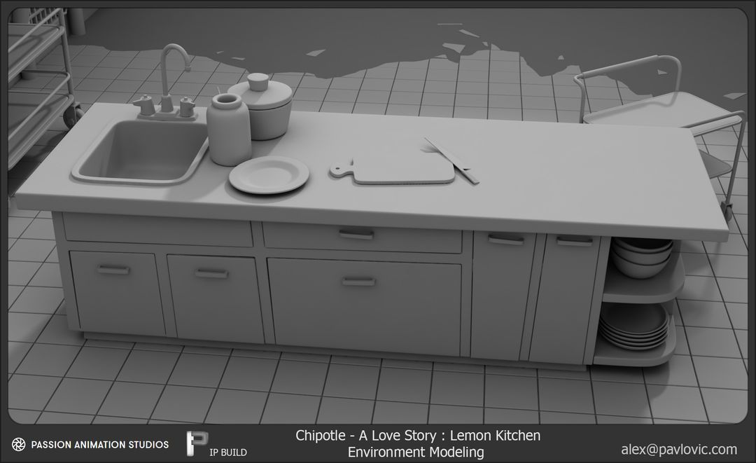 Chipotle : A Love Story LemonKitchen 02 jpg