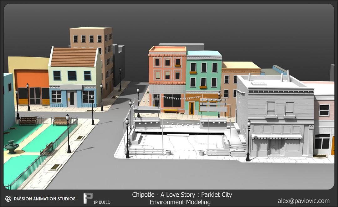 Chipotle : A Love Story ParkletCity 02 jpg