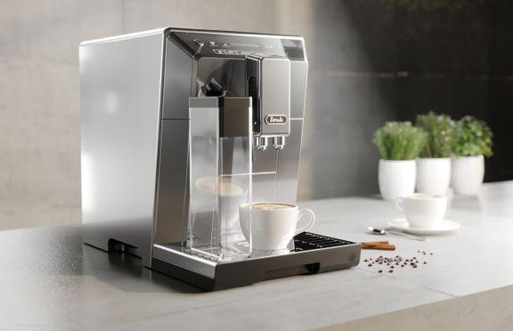 Delonghi Denoise Coffee Maker