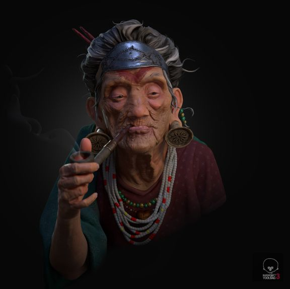 Realtime Grandma