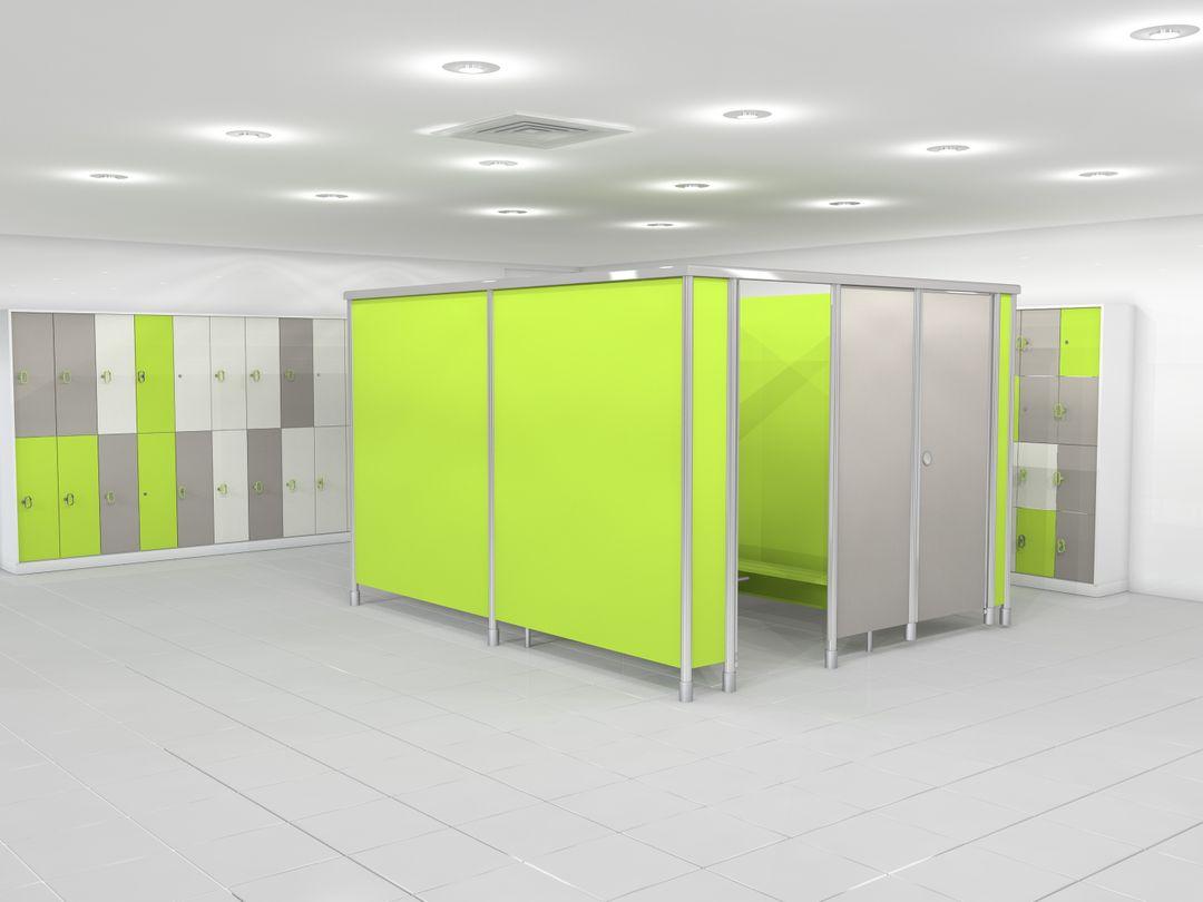 Cubical illustrations New cubicles Lockers v4 jpg