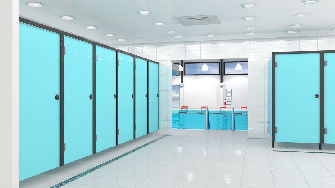 Cubical illustrations New cubicles Pool v5 jpg