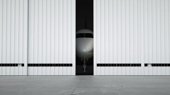 Embraer Ejet-E2