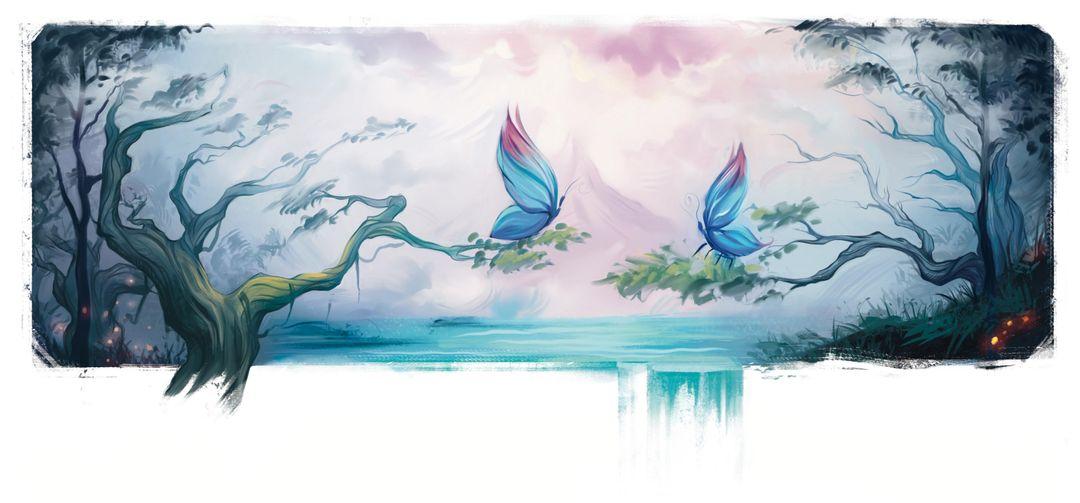 2D Concept Art, Graphics Design, Envonment and Character Design 100000 jpg
