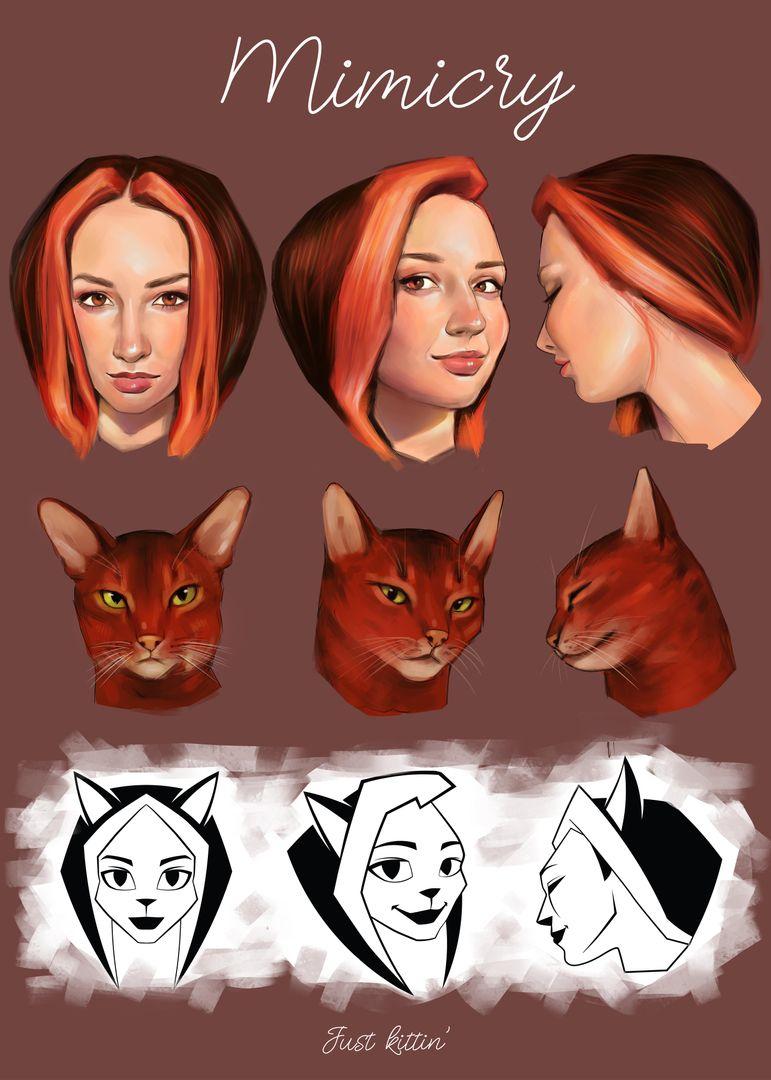 2D Concept Art, Graphics Design, Envonment and Character Design RGB final jpg