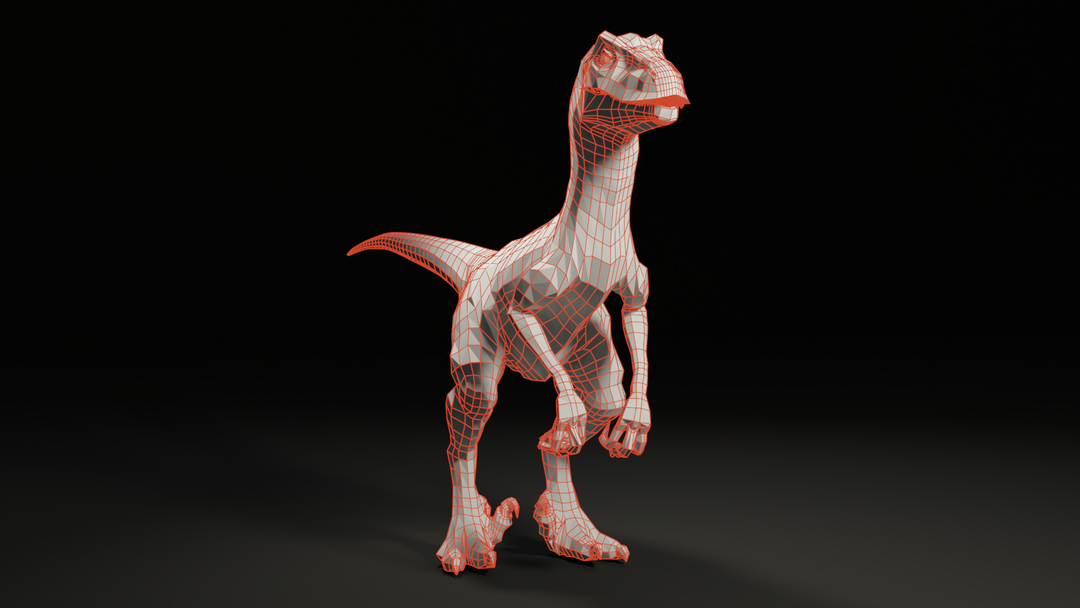 Velociraptor 0001 png