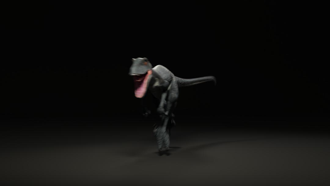 Velociraptor 0051 png