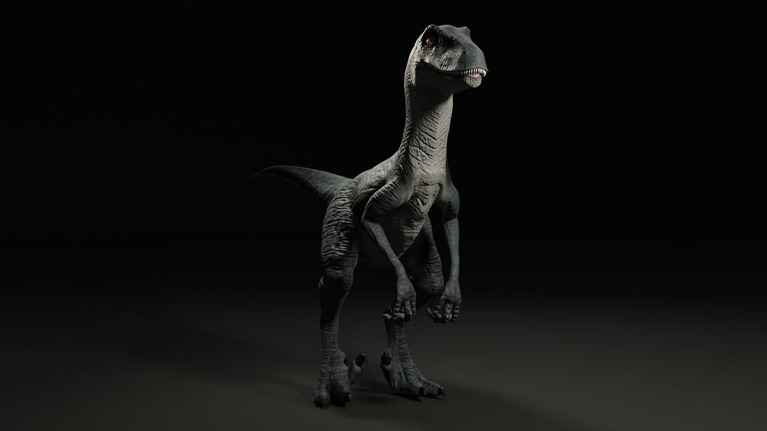 Velociraptor Image0001 png