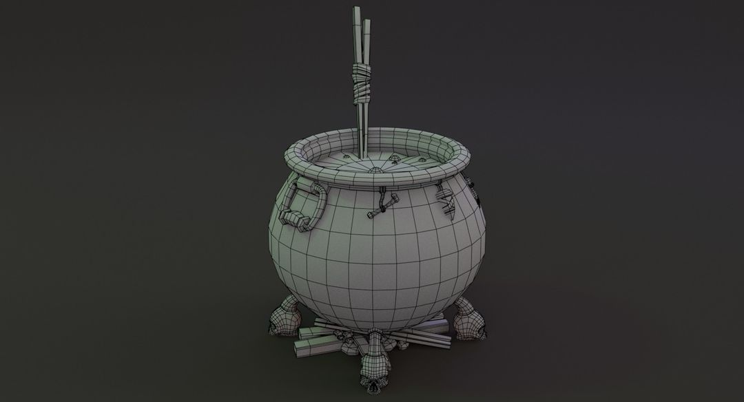witche's cauldron gabriel raphael cauldronwturn 0024 jpg