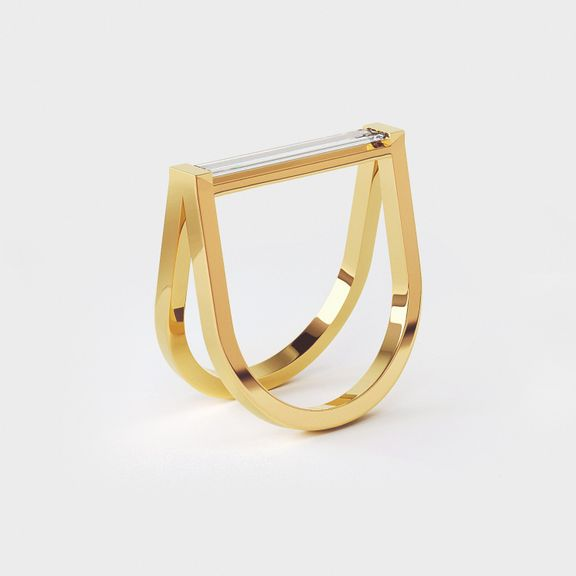 Jewelry 3D Modeling and Realistic Rendering