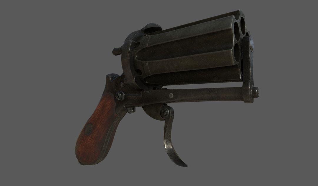 PBR AAA Weapons models adam vickerstaff redner4 jpg