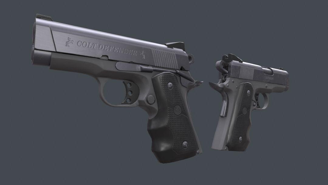 PBR AAA Weapons models adam vickerstx texture4 jpg