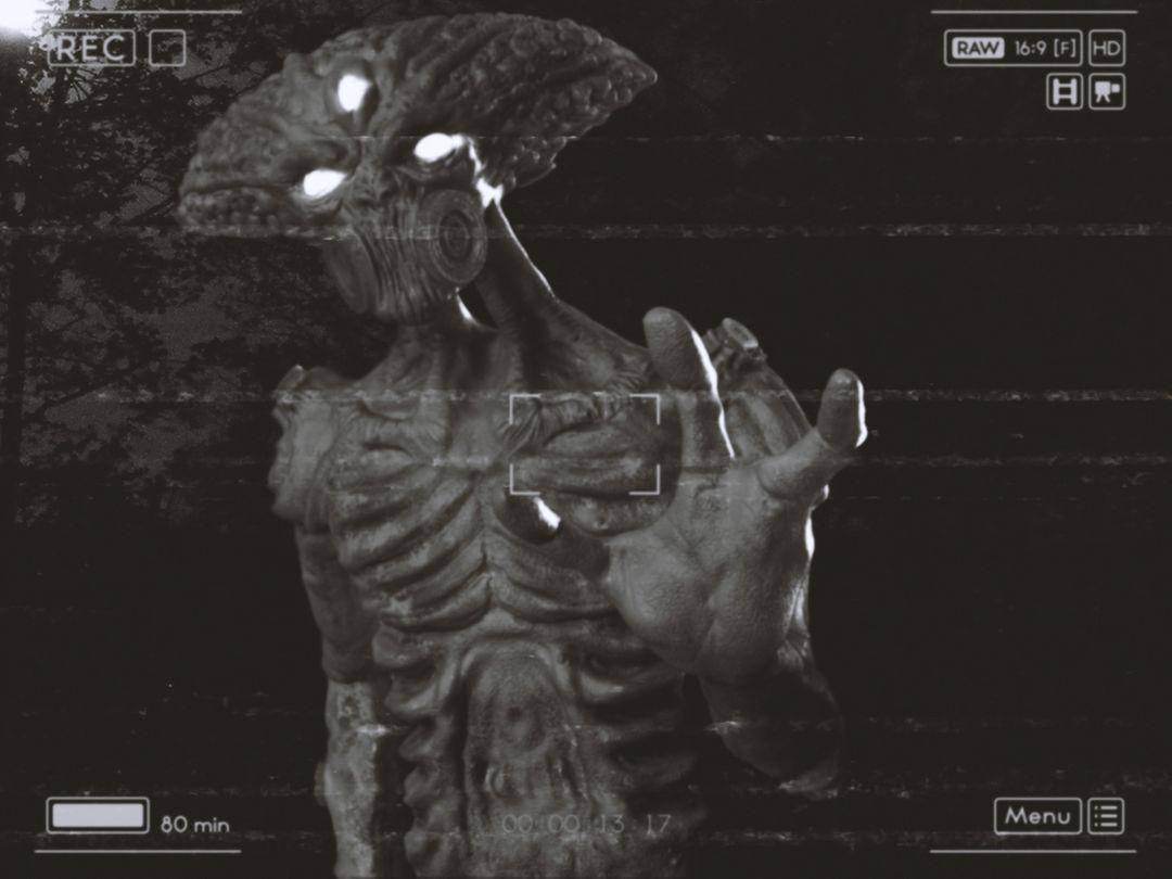 Alien Found Footage ALIEN jpg