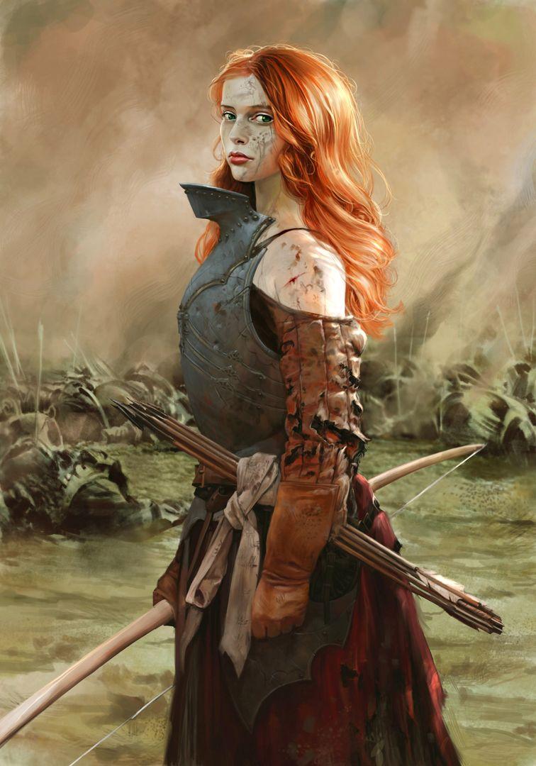 Fantasy Art Illustration kmkngad2 1 jpg