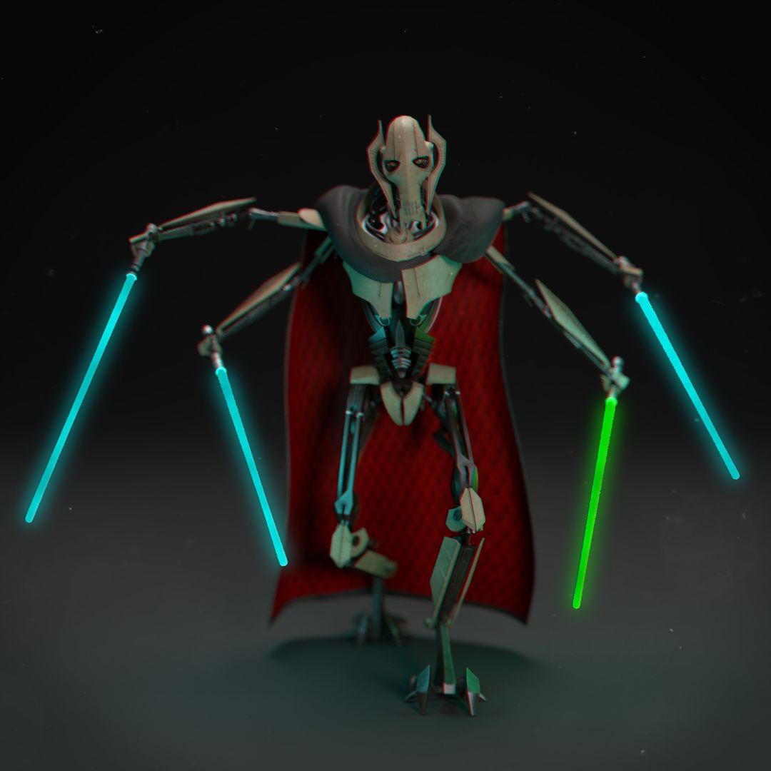 Various Star Wars 4 studio jpg