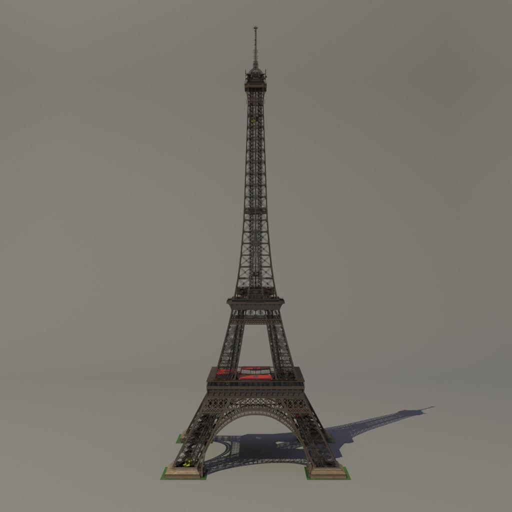 Eiffel Tower Eiffel Tower 3 jpg