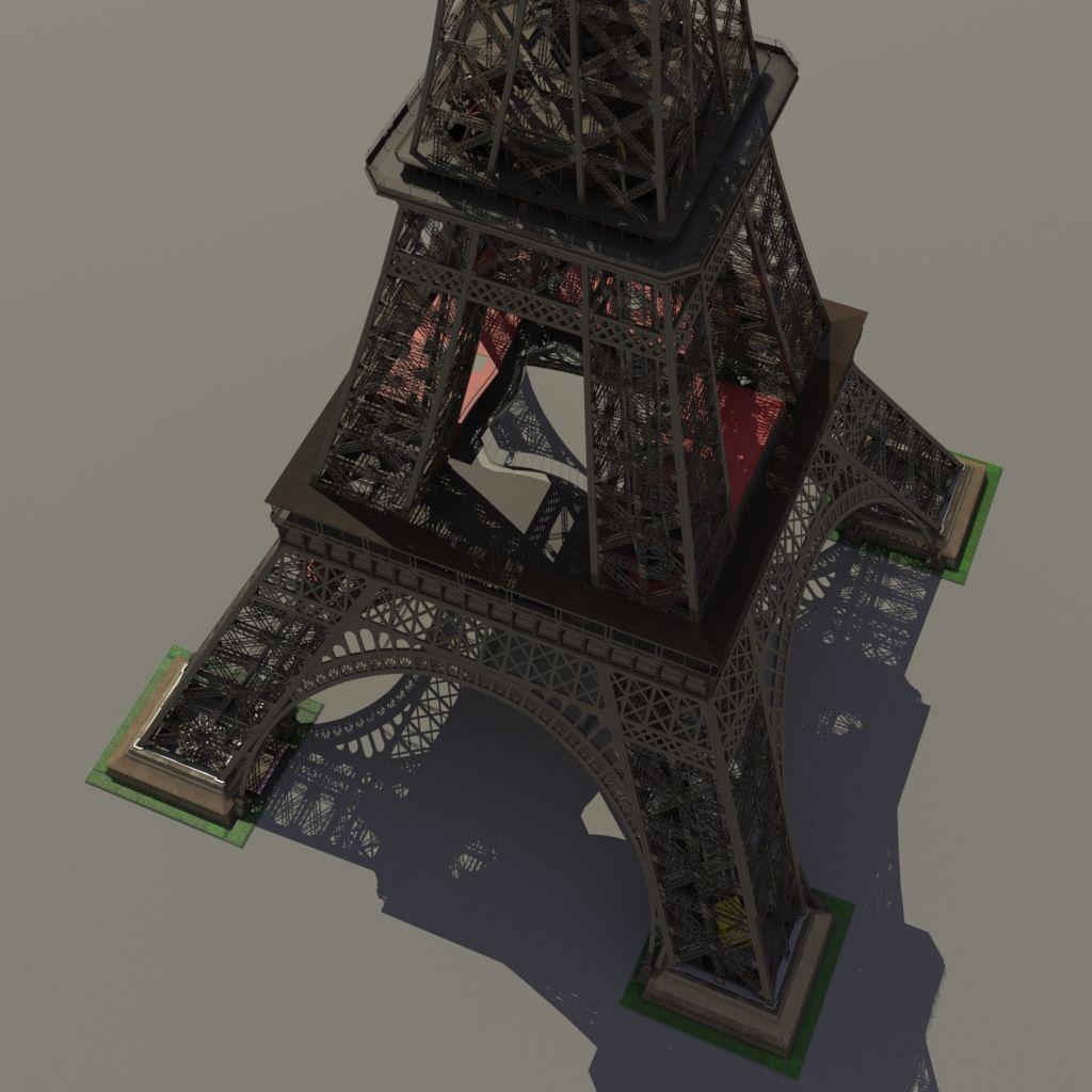 Eiffel Tower Eiffel Tower 5 jpg