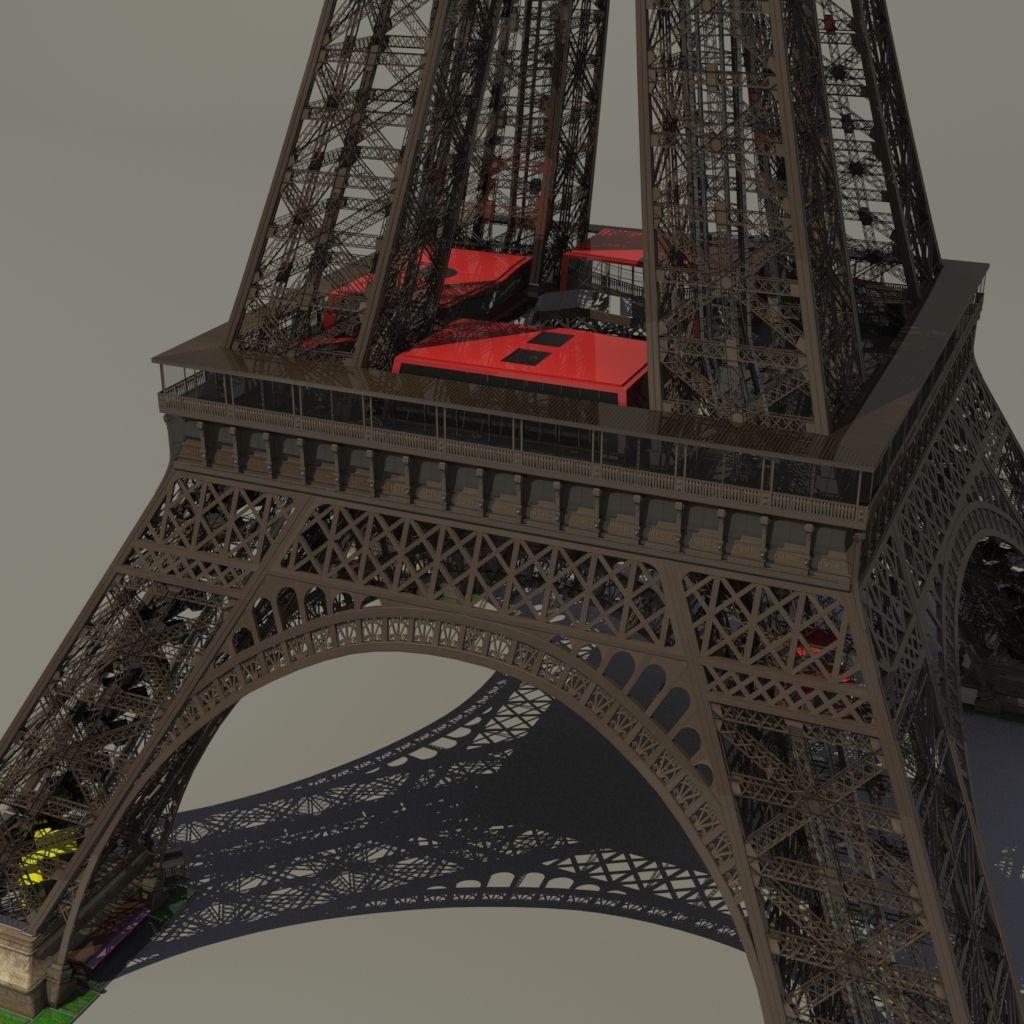 Eiffel Tower Eiffel Tower 6 jpg