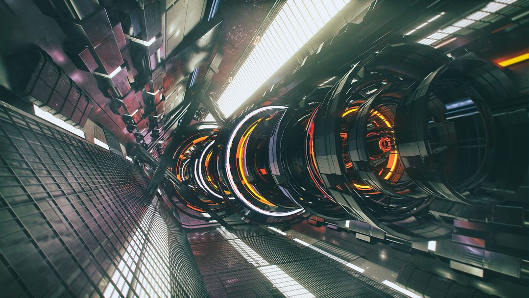 Scifi tunnels/interiors 94 110116 power shaft jpg
