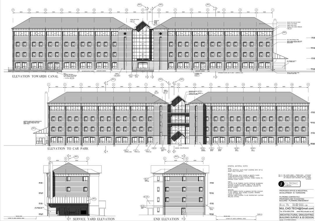CAD Drawings 3320GA12comtek ele Model sMALL jpg