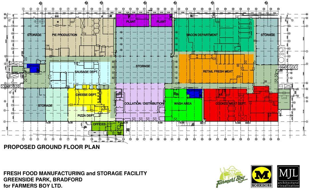 CAD Drawings FoodManufacturing1 jpg