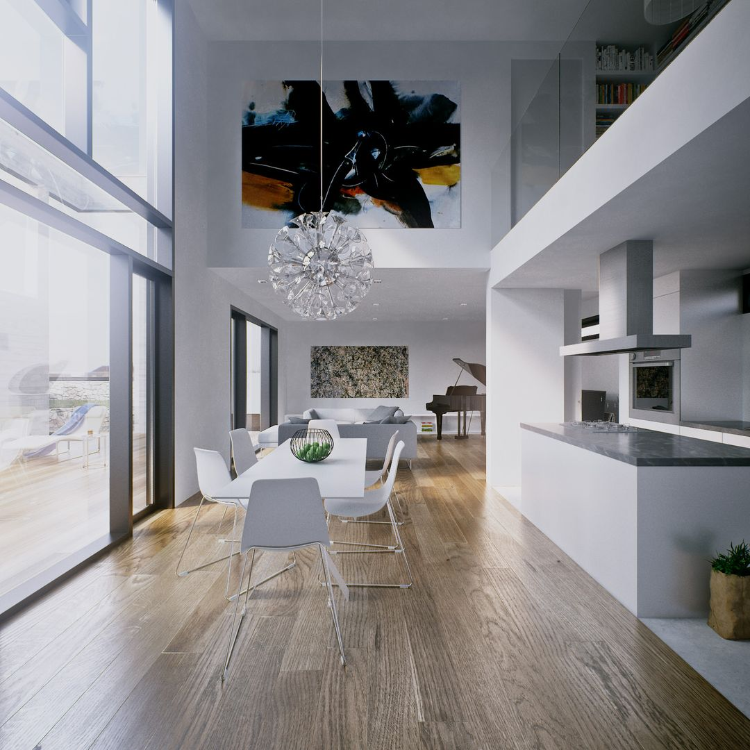 3d interior renders Interijer 6 jpg
